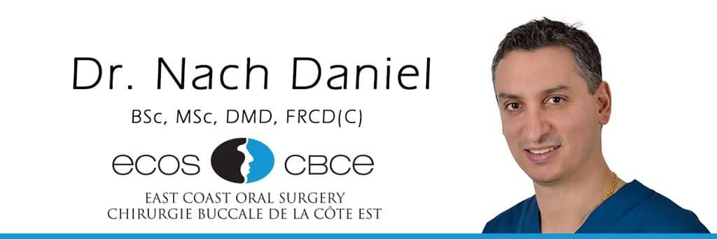 ECOS East Coast Oral Surgery - Dr. Nach Daniel