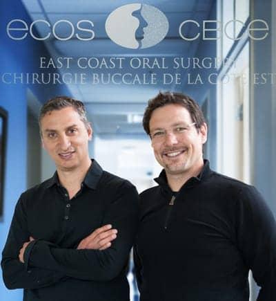 Oral & Maxillofacial surgeons, ECOS, Moncton NB