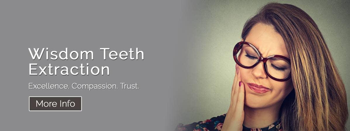 Wisdom tooth extraction, ECOS Moncton