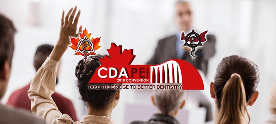 CDA Convention
