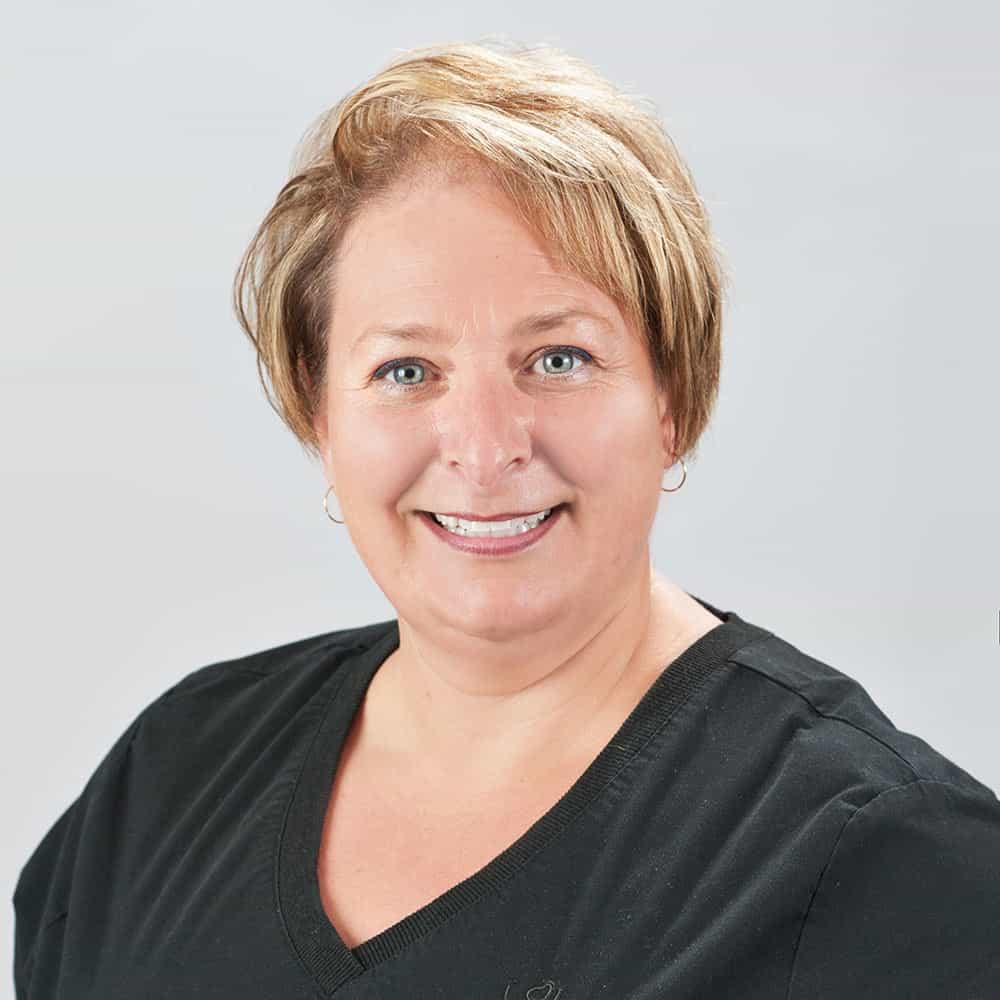 Darlene Robichaud